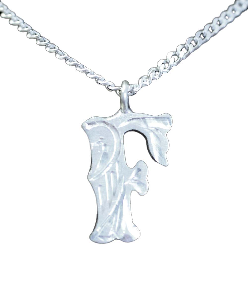 1005 INITIAL NECKLACE