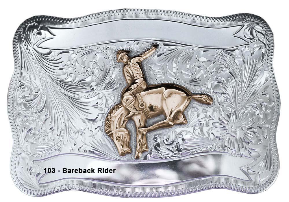 Western Trophy